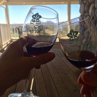 Photo taken at Lenora Winery by Reb L. on 2/8/2015