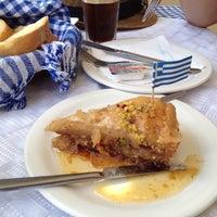 Ammos taverna for Ammos authentic greek cuisine