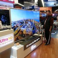 12/17/2012 tarihinde Ozan A.ziyaretçi tarafından Teknosa Extra'de çekilen fotoğraf