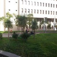 3/11/2013 tarihinde Ozan A.ziyaretçi tarafından İzmir Adalet Sarayı'de çekilen fotoğraf