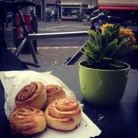 Das Foto wurde bei Kaffeepiraten von Micha K. am 8/30/2014 aufgenommen