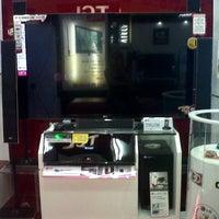 Photo taken at Atlanta Electronic Appliances by Defita R. on 10/12/2012