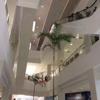 Photo taken at Shopping Ponta Negra by Tesse B. on 8/10/2013