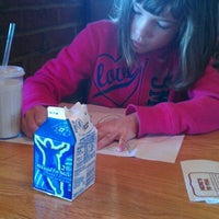 Photo taken at Applebee's by Kelly S. on 10/6/2012