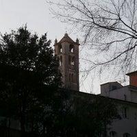 Photo taken at Dipartimento di Architettura by Fabio F. on 3/2/2013