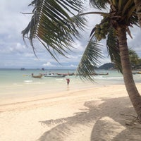 Photo taken at Seashell Resort Koh Tao by Paolo S. on 9/6/2014