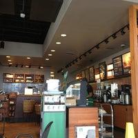 Photo taken at Starbucks by Richard K. on 1/27/2013