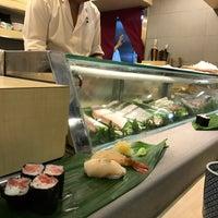 Photo taken at Sushi Shin 鮨辰日本料理 by Martin O. on 1/27/2017