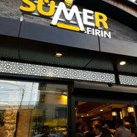 Photo taken at Sümer F. Patisserie Cafe . by Tarık A. on 6/7/2016