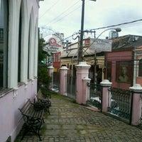 Photo taken at Hotel Catharina Paraguaçu by James on 12/1/2012