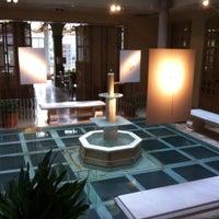 Photo taken at Hotel Villa Oniria by Claudio D. L. on 6/15/2015