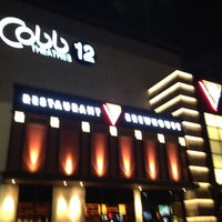 Photo taken at Cobb Theatres - Countryside 12 by Alexis on 9/29/2012