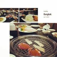 รูปภาพถ่ายที่ TONO Yakiniku (焼肉 殿) โดย Thanarach S. เมื่อ 1/7/2014