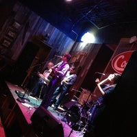 Photo taken at Cooter Brown's Saloon by Eric R. on 12/23/2012
