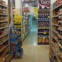 Photo taken at Reis Supermarket by Ahmet E. on 3/13/2016