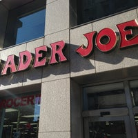 Photo taken at Trader Joe's by Bobby A. on 3/30/2013