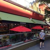 Photo taken at 55 Fulton Market by Bobby A. on 7/2/2013