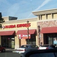 Photo taken at Panda Express by Samuel on 12/3/2012