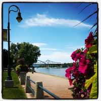 Foto diambil di Riverside Park oleh John M. pada 8/2/2013