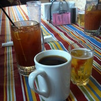 Photo taken at Marquette Cafe & Bar by BD K. on 7/27/2013
