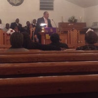Photo taken at Lake Point United Methodist Church by Rev on 3/27/2014