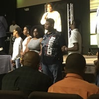 Photo taken at Journey Church by Rev on 6/18/2017