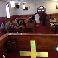 Photo taken at Ninevah UMC by Rev on 9/22/2013