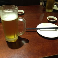 Photo taken at Hakata tonkotsu ramen by Shinsuke T. on 9/12/2014