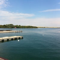 Photo taken at Lakeside Inn by Jeffrey Andrew C. on 8/8/2013