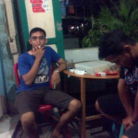 Photo taken at warkop bagonG,, by Arby S. on 9/11/2013