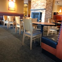 Photo taken at Panera Bread by Doug A. on 3/11/2017