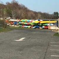 Photo taken at Boating in Boston at Hopkinton State Park by Doug A. on 4/18/2017