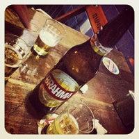 Photo taken at Bar do Carioca by Rafael on 5/1/2013