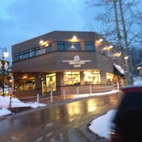 Photo taken at Snowmass Village Mall by More on 2/10/2013