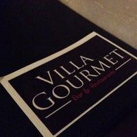 Foto tirada no(a) Villa Gourmet por More em 7/18/2013