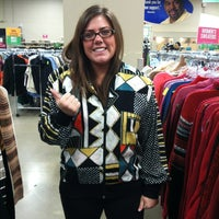 Photo taken at Goodwill by Becky on 11/20/2012