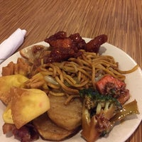 Photo taken at Sakura Buffet by Cathy on 7/25/2015