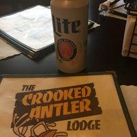 Photo taken at Crooked Antler by Tom H. on 5/26/2017