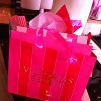 Photo taken at Victoria's Secret PINK by Heidi M. on 2/16/2014