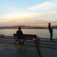 Photo taken at İstinye Marina by Kenan on 10/13/2012