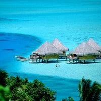 Tempat Wisata Favorit di Papua