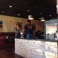 Photo taken at Little Greek Restaurant by Chris B. on 1/29/2014