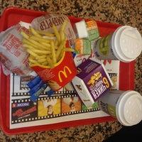 Photo taken at McDonald's by Катя П. on 12/13/2012