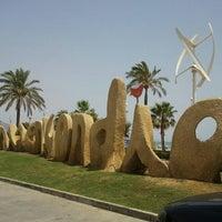 Photo taken at Playa de La Misericordia by Gema L. on 9/14/2012