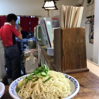 Photo taken at 九州長浜ラーメン 南州屋 by Sunao I. on 7/22/2017