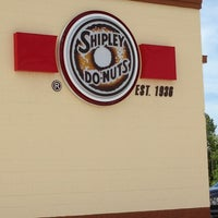 Photo taken at Shipleys Willis by Amy P. on 7/16/2013