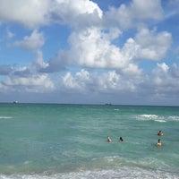 Foto scattata a Miami Beach da Roberto A. il 11/10/2013