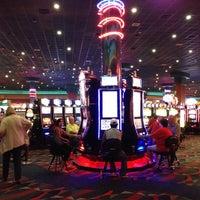 Photo taken at Spirit Mountain Casino & Lodge by Kristi K. on 8/11/2013