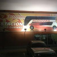 Photo taken at Terminal de Rodovias de Venezuela by Cornelio R. on 3/25/2013