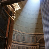 Photo taken at Pantheon by Anastasia on 7/22/2013